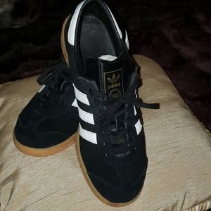 Adidas Hamburg trainers